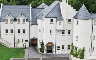 Glenskirlie House and Castle Weddings Review