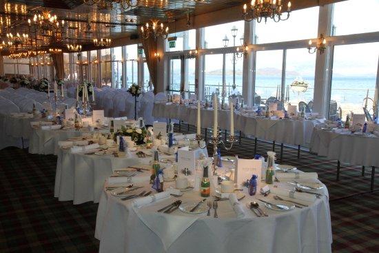Duck Bay Hotel Wedding Venue Review Loch Lomond Dj Glasgow