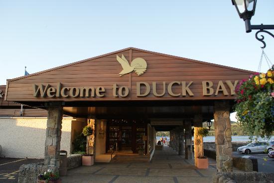 Duck Bay Marina >> Duck Bay Hotel Wedding Venue Review Loch Lomond Dj Glasgow