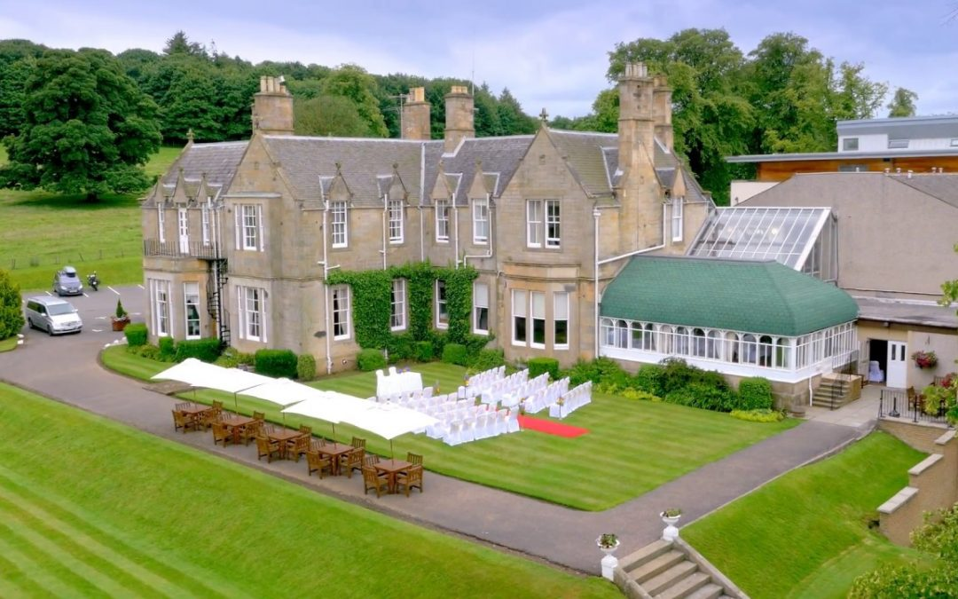 Norton House Hotel & Spa Wedding Venue Review
