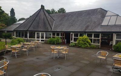 The Cruin, Loch Lomond Wedding Venue Review